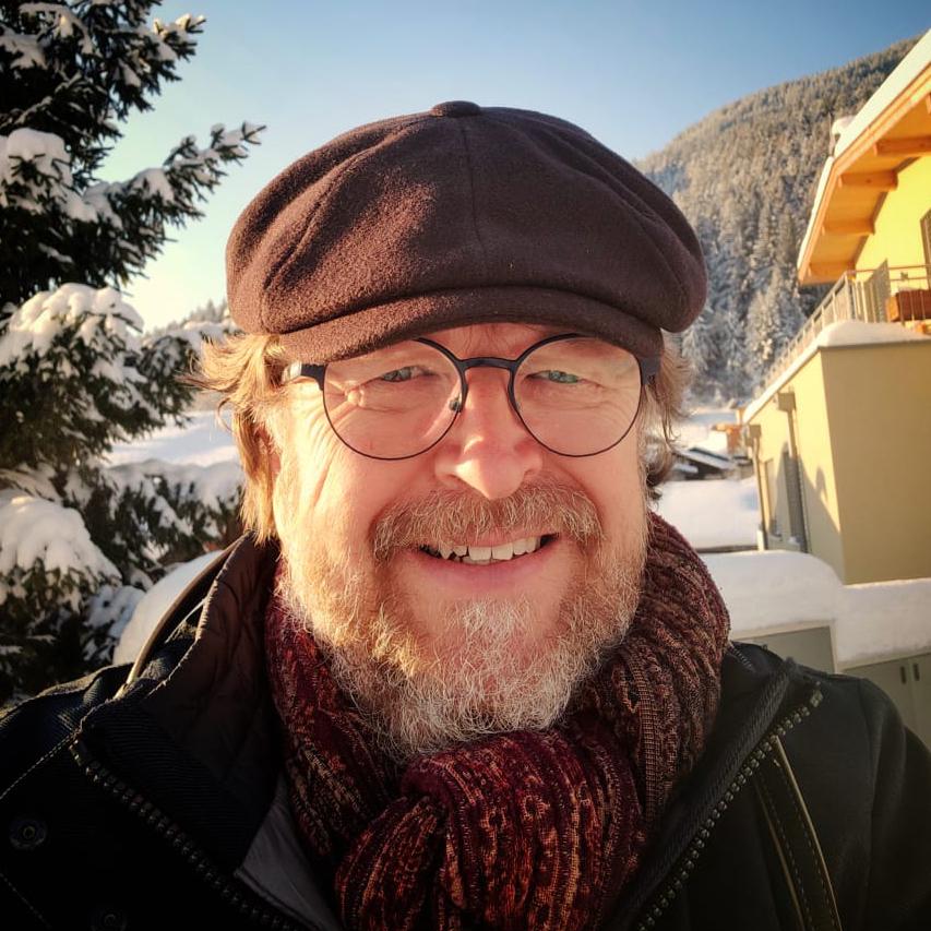 Elmar Mayr